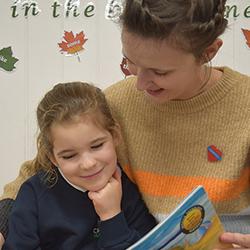Meet the teacher: Mrs Jenna Towers